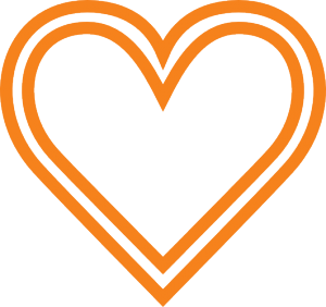 Heart-Icon-Orange-300x282